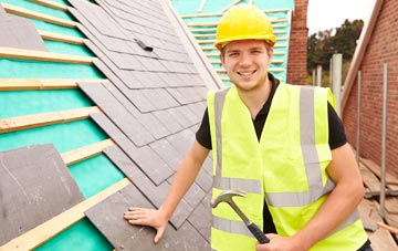 find trusted Millerston roofers in Glasgow City